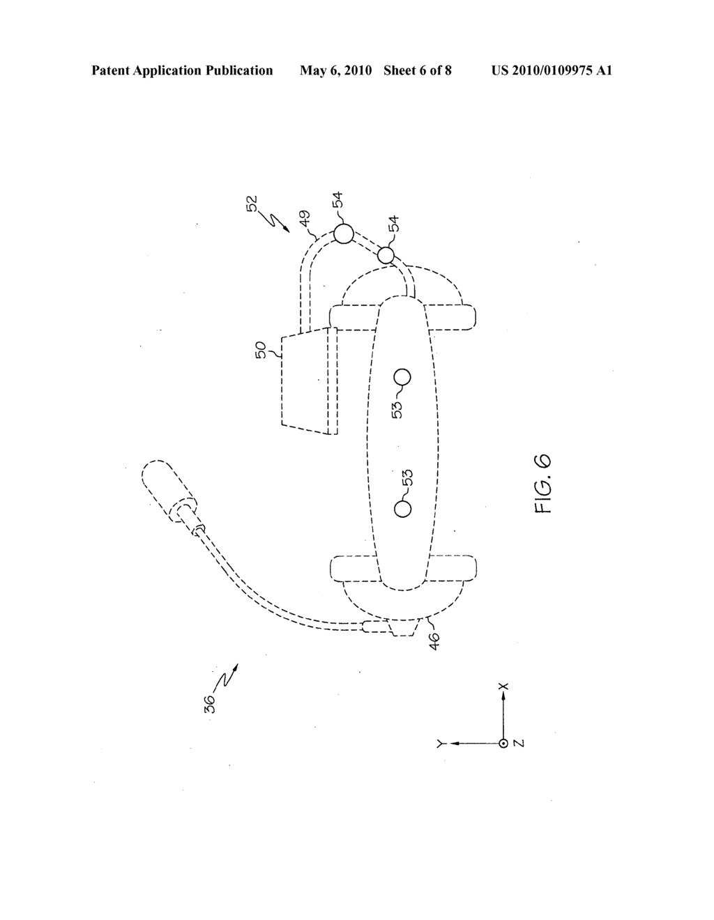 METHOD AND SYSTEM FOR OPERATING A NEAR-TO-EYE DISPLAY - diagram, schematic, and image 07