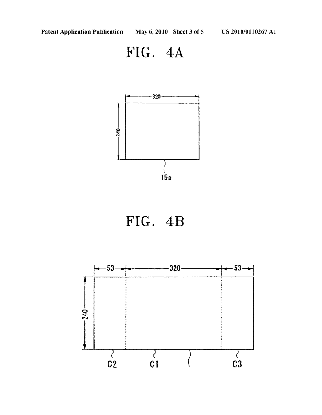 DIGITAL IMAGING APPARATUS AND IMAGE DISPLAY METHOD - diagram, schematic, and image 04