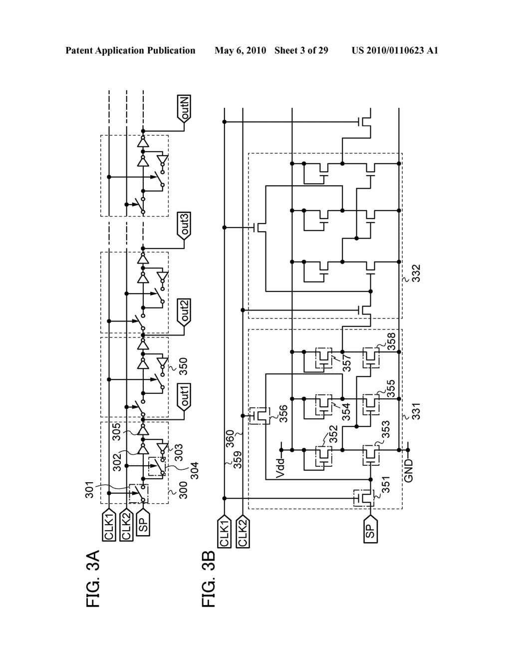 DRIVER CIRCUIT AND DISPLAY DEVICE - diagram, schematic, and image 04