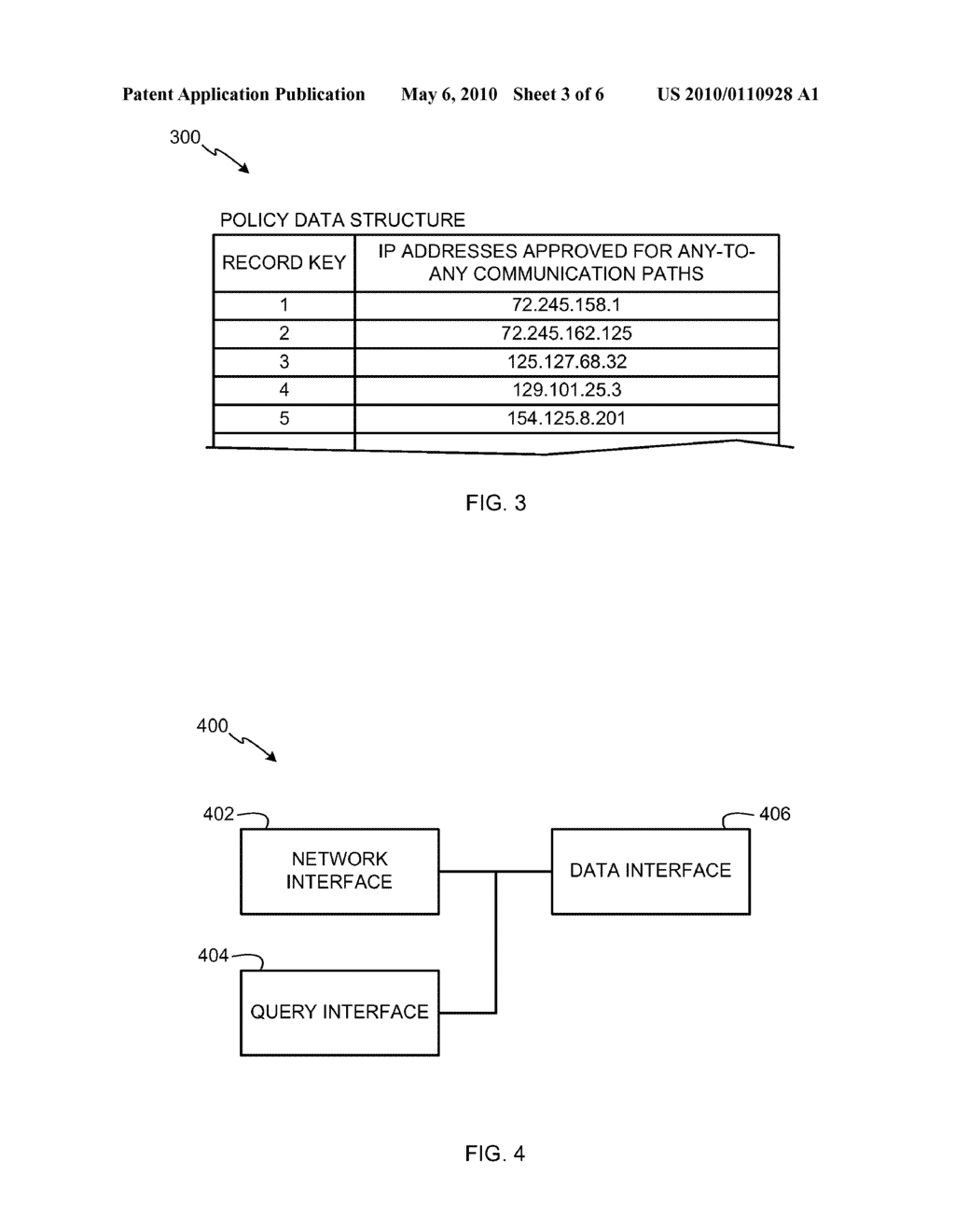 METHODS AND APPARATUS TO ADVERTISE NETWORK ROUTES TO IMPLEMENT A HYBRID NETWORK TOPOLOGY - diagram, schematic, and image 04