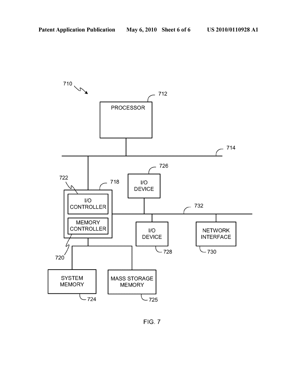 METHODS AND APPARATUS TO ADVERTISE NETWORK ROUTES TO IMPLEMENT A HYBRID NETWORK TOPOLOGY - diagram, schematic, and image 07
