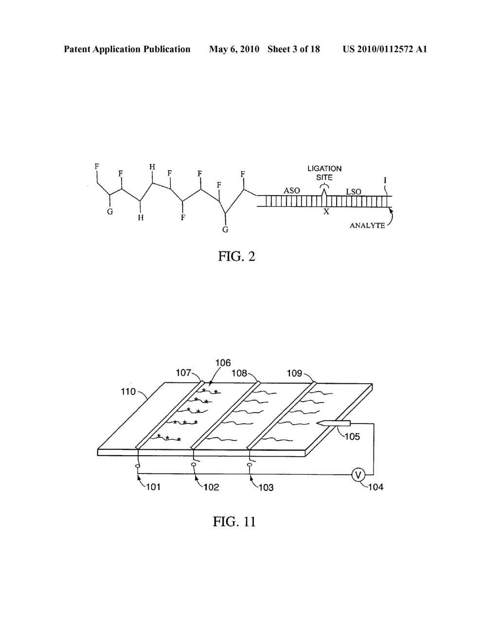 COMPOSITIONS, METHODS, AND KITS FOR FABRICATING CODED MOLECULAR TAGS - diagram, schematic, and image 04