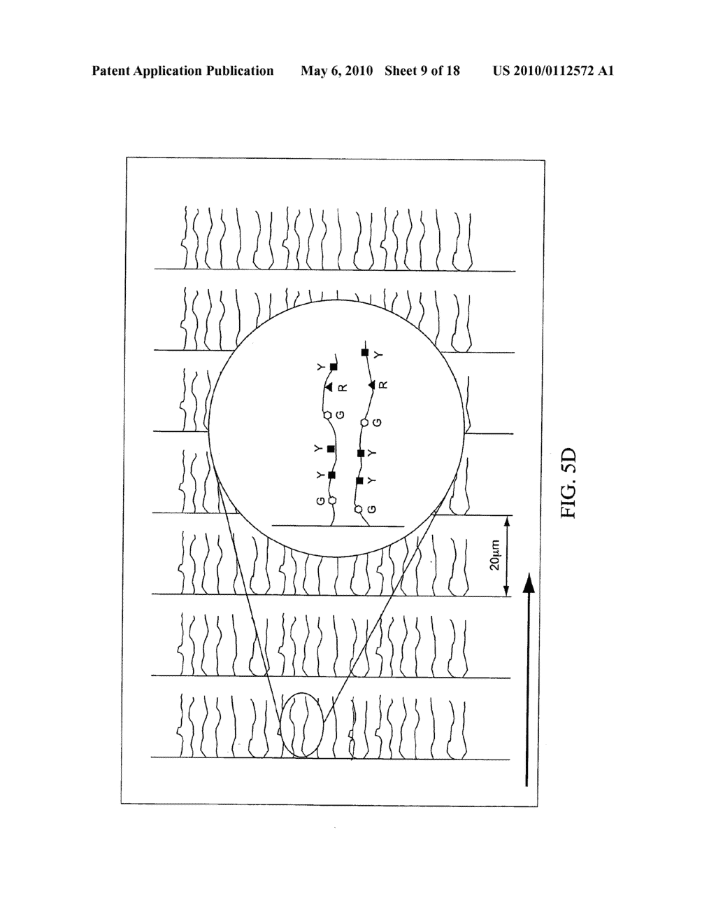 COMPOSITIONS, METHODS, AND KITS FOR FABRICATING CODED MOLECULAR TAGS - diagram, schematic, and image 10