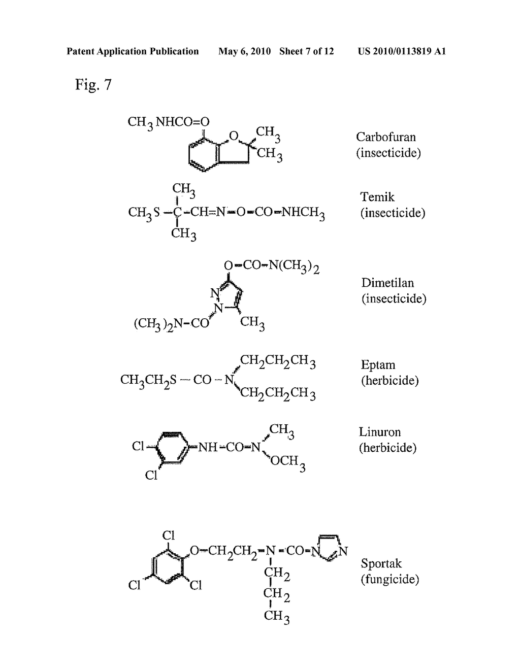 Method for Making Carbamates, Ureas and Isocyanates - diagram, schematic, and image 08