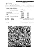 FIBERS FOR DECONTAMINATION OF CHEMICAL AND BIOLOGICAL AGENTS diagram and image