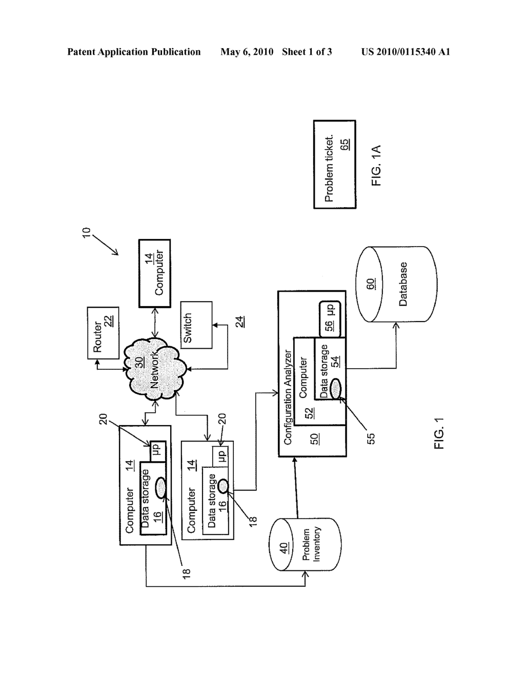 METHOD AND APPARATUS FOR PROACTIVE ALERT GENERATION VIA EQUIVALENT MACHINE CONFIGURATION DETERMINATION FROM PROBLEM HISTORY DATA - diagram, schematic, and image 02