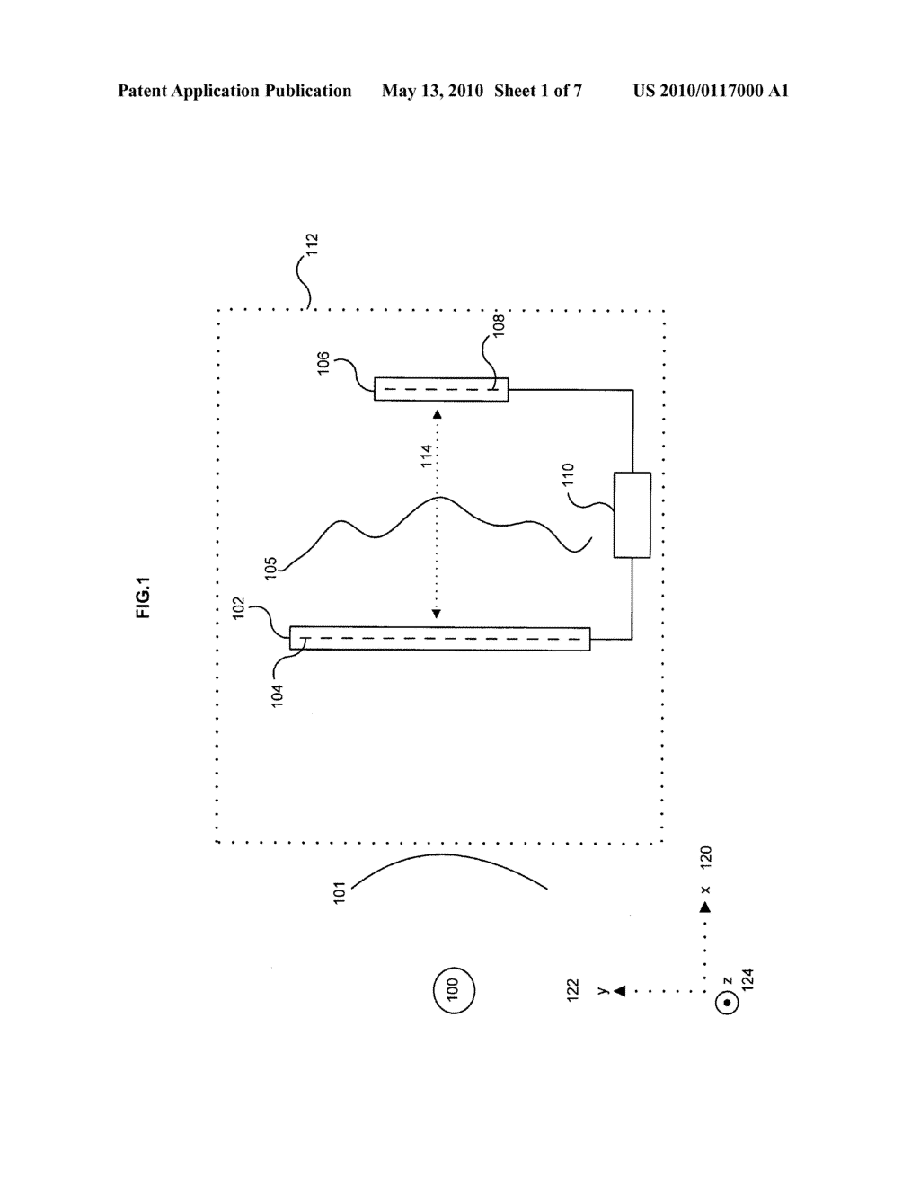 Variable multi-stage waveform detector - diagram, schematic, and image 02