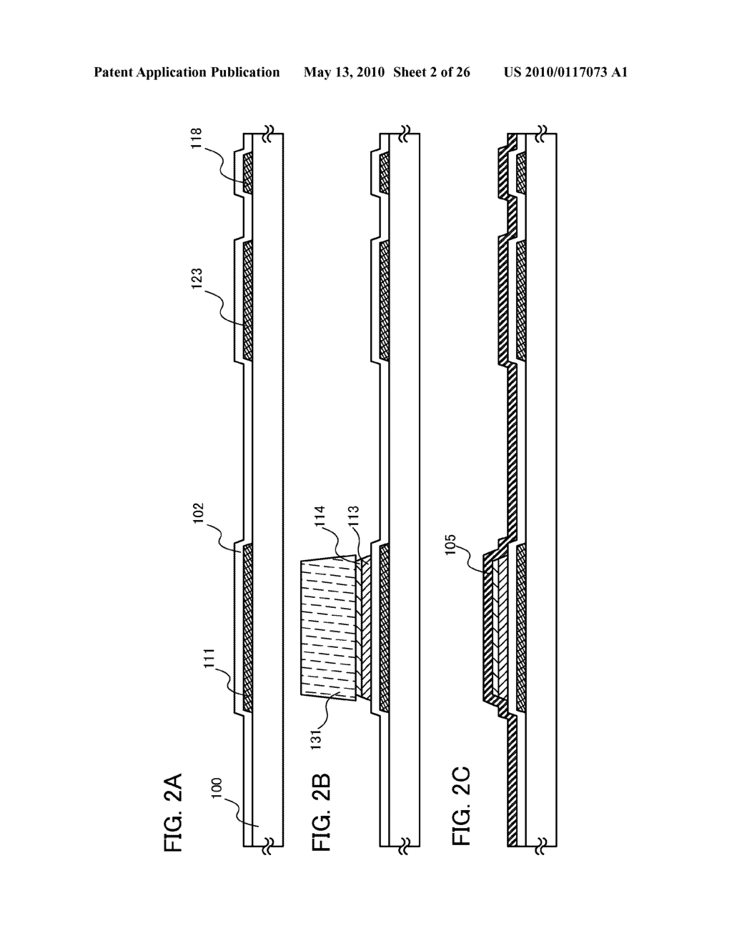 SEMICONDUCTOR DEVICE AND METHOD FOR MANUFACTURING THE SAME - diagram, schematic, and image 03