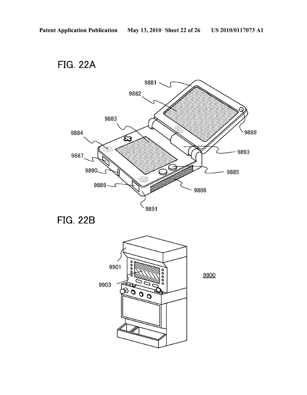 SEMICONDUCTOR DEVICE AND METHOD FOR MANUFACTURING THE SAME - diagram, schematic, and image 23