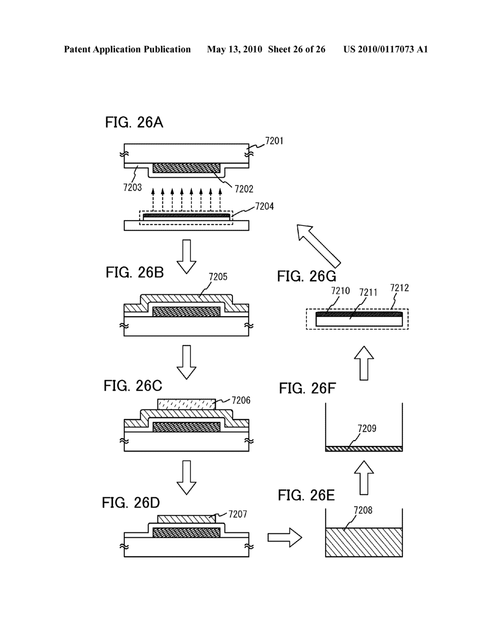 SEMICONDUCTOR DEVICE AND METHOD FOR MANUFACTURING THE SAME - diagram, schematic, and image 27