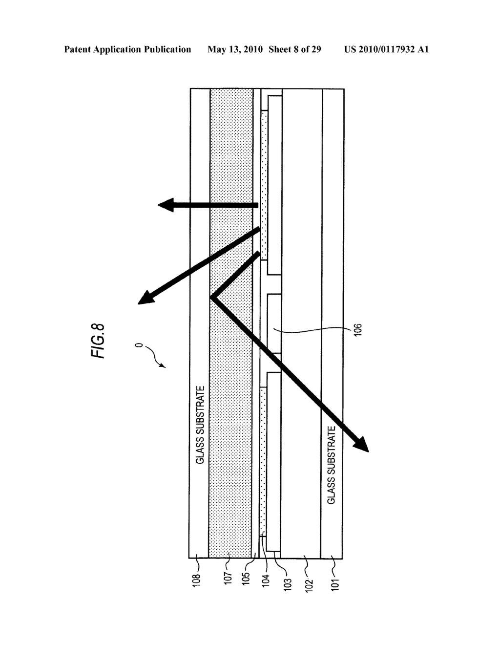 Display device and electronic product - diagram, schematic, and image 09