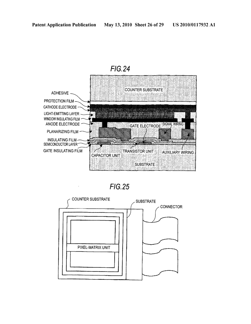 Display device and electronic product - diagram, schematic, and image 27
