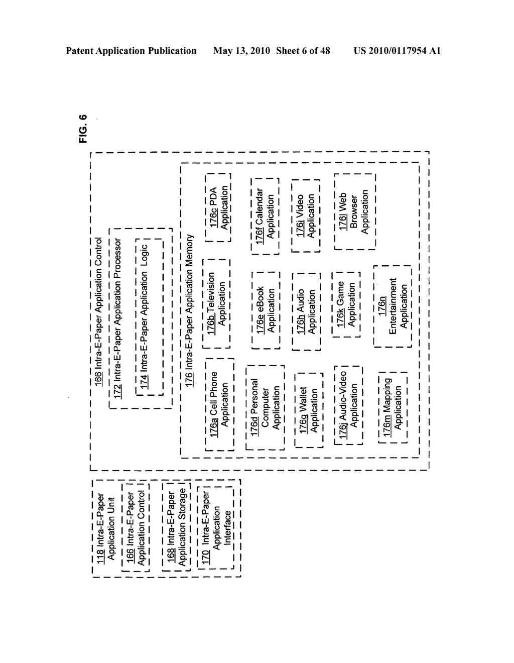 E-paper display control based on conformation sequence status - diagram, schematic, and image 07