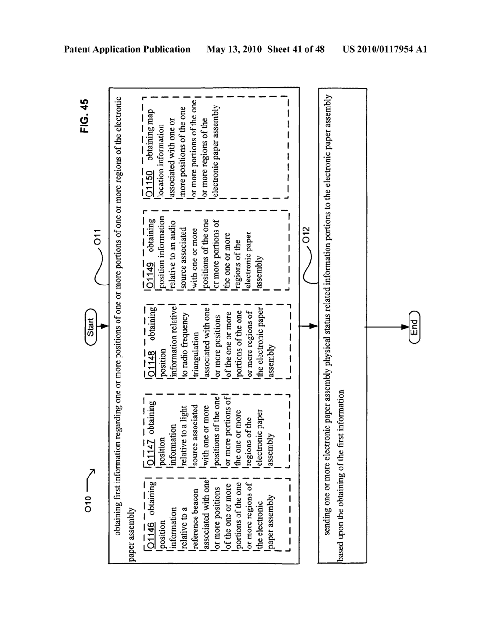 E-paper display control based on conformation sequence status - diagram, schematic, and image 42
