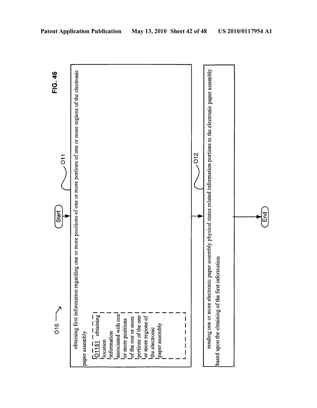 E-paper display control based on conformation sequence status - diagram, schematic, and image 43
