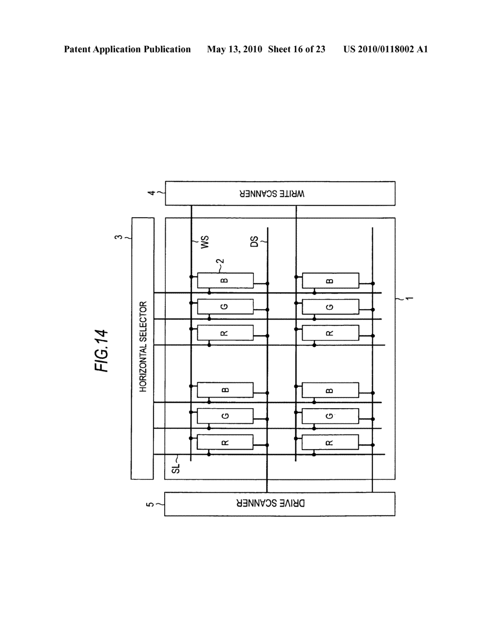 Display device and electronic product - diagram, schematic, and image 17