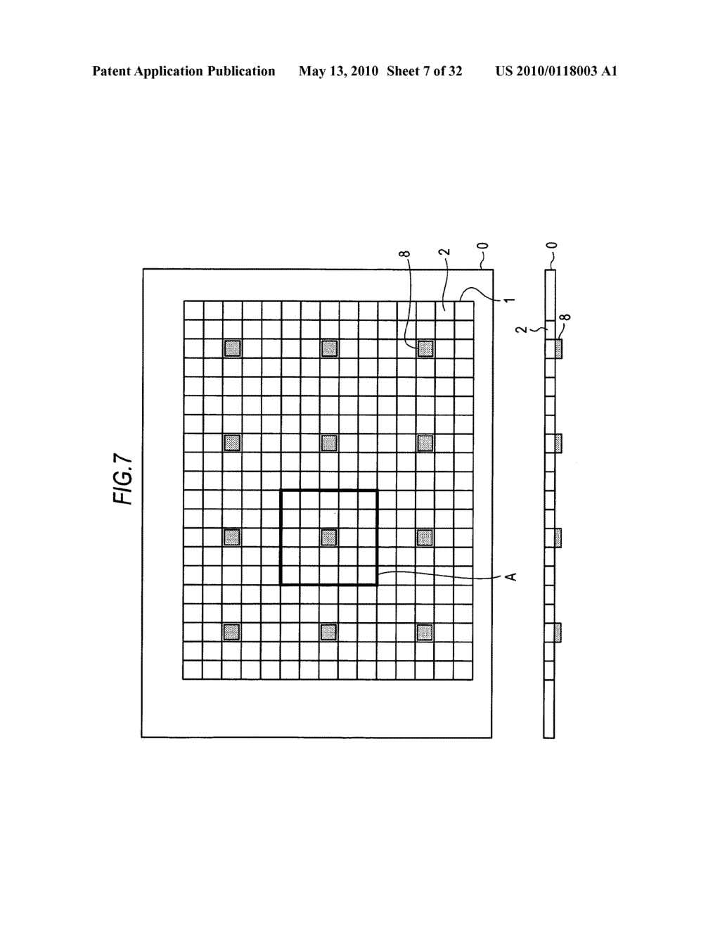 Display device and electronic product - diagram, schematic, and image 08