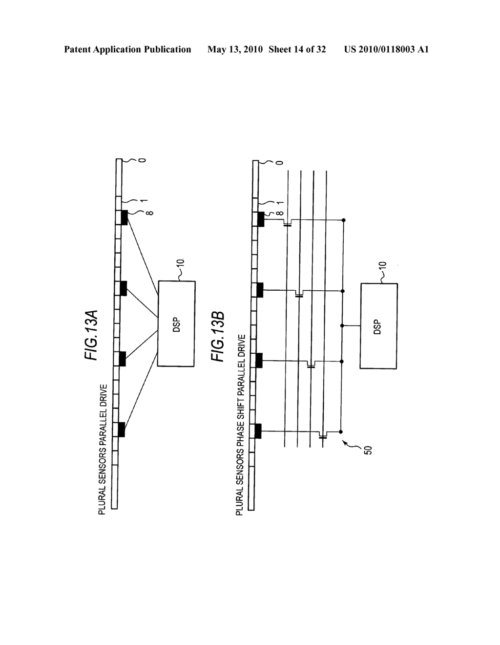 Display device and electronic product - diagram, schematic, and image 15