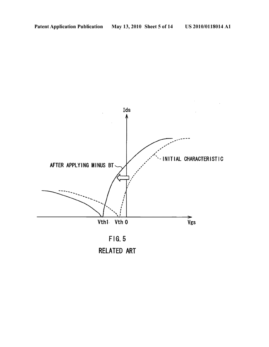 Display device, electronic device, and method of driving display device - diagram, schematic, and image 06