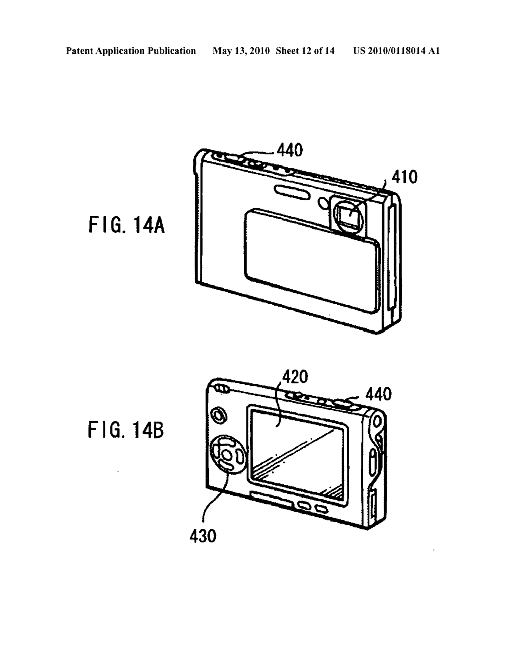 Display device, electronic device, and method of driving display device - diagram, schematic, and image 13