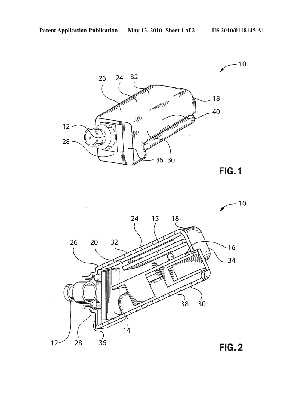 Camera for Vehicle - diagram, schematic, and image 02