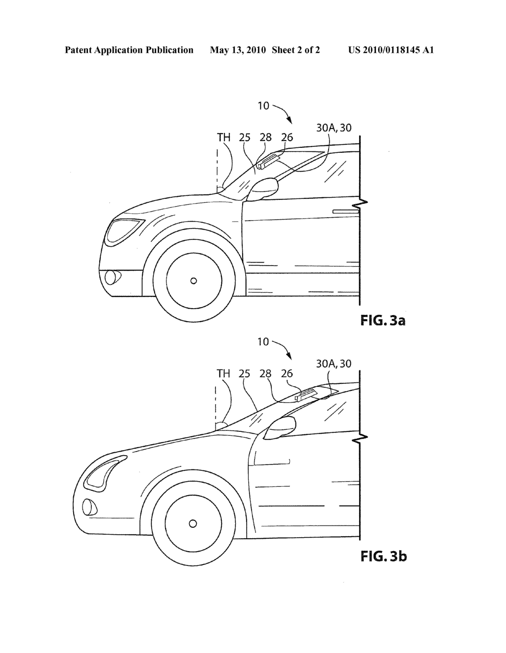 Camera for Vehicle - diagram, schematic, and image 03