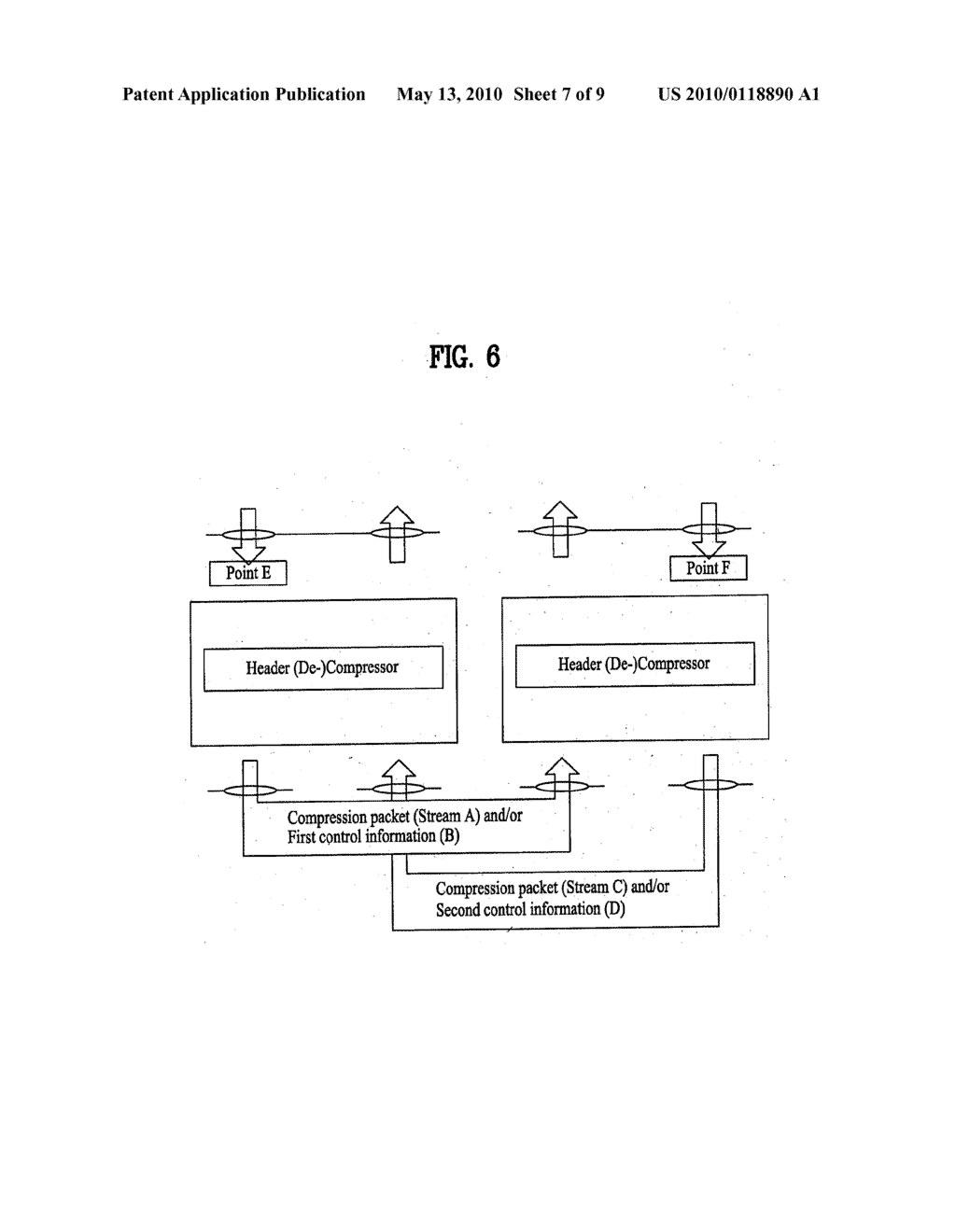 METHOD OF DATA PROCESSING IN A WIRELESS COMMUNICATION SYSTEM - diagram, schematic, and image 08