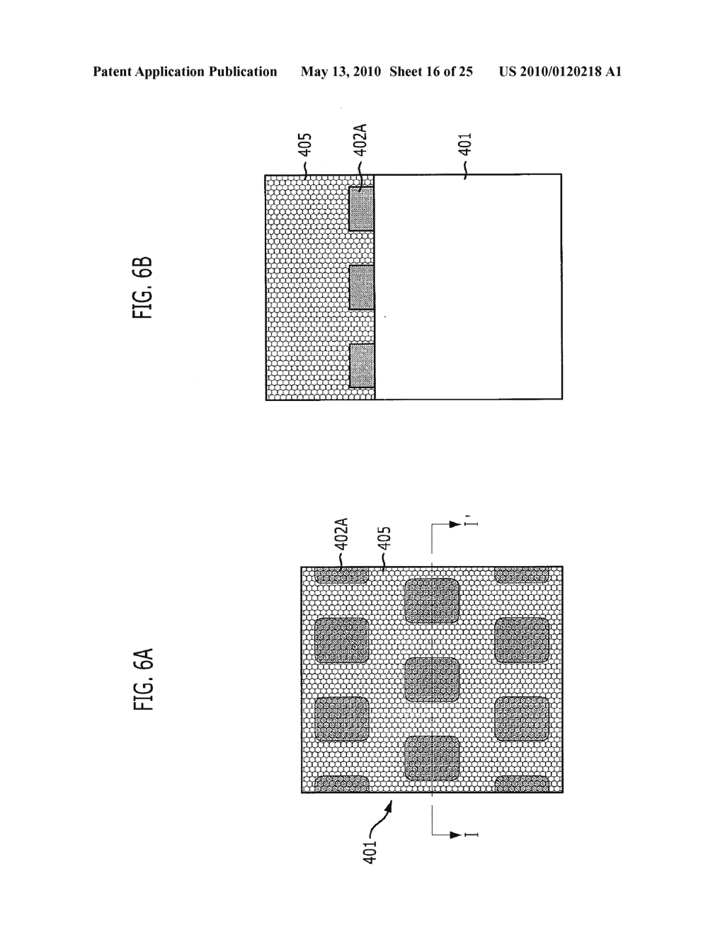 METHOD FOR FABRICATING PARTIAL SOI SUBSTRATE - diagram, schematic, and image 17