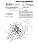 DRIVE AND STEERING CONTROL SYSTEM FOR AN ENDLESS TRACK VEHICLE diagram and image