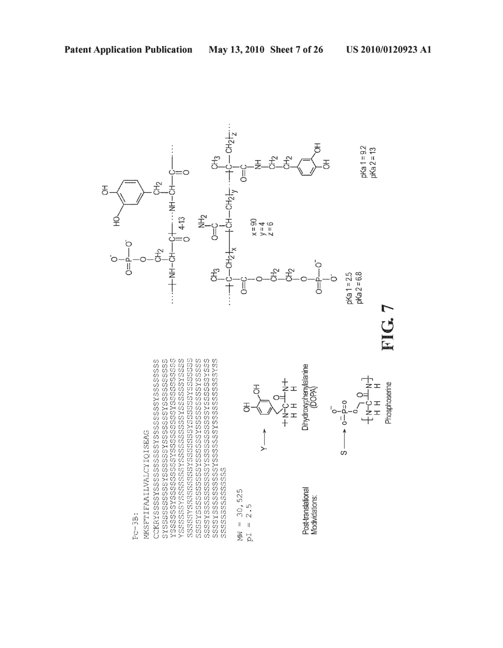 ADHESIVE COMPLEX COACERVATES AND METHODS OF MAKING AND USING THEREOF - diagram, schematic, and image 08
