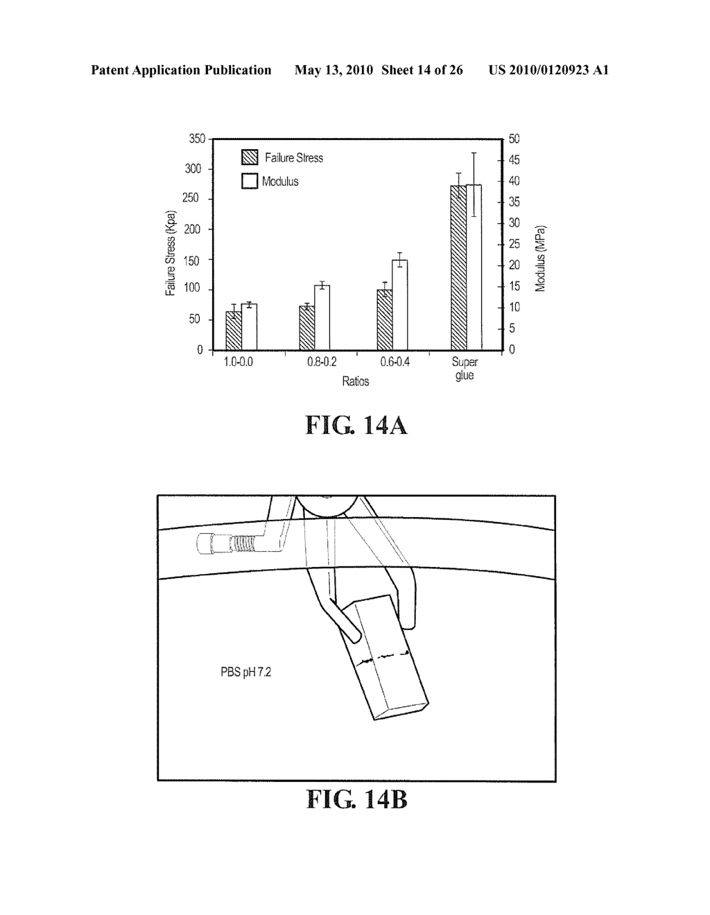 ADHESIVE COMPLEX COACERVATES AND METHODS OF MAKING AND USING THEREOF - diagram, schematic, and image 15
