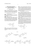 PROCESS FOR SYNTHESIZING DESVENLAFAXINE FREE BASE AND SALTS OR SOLVATES THEREOF diagram and image