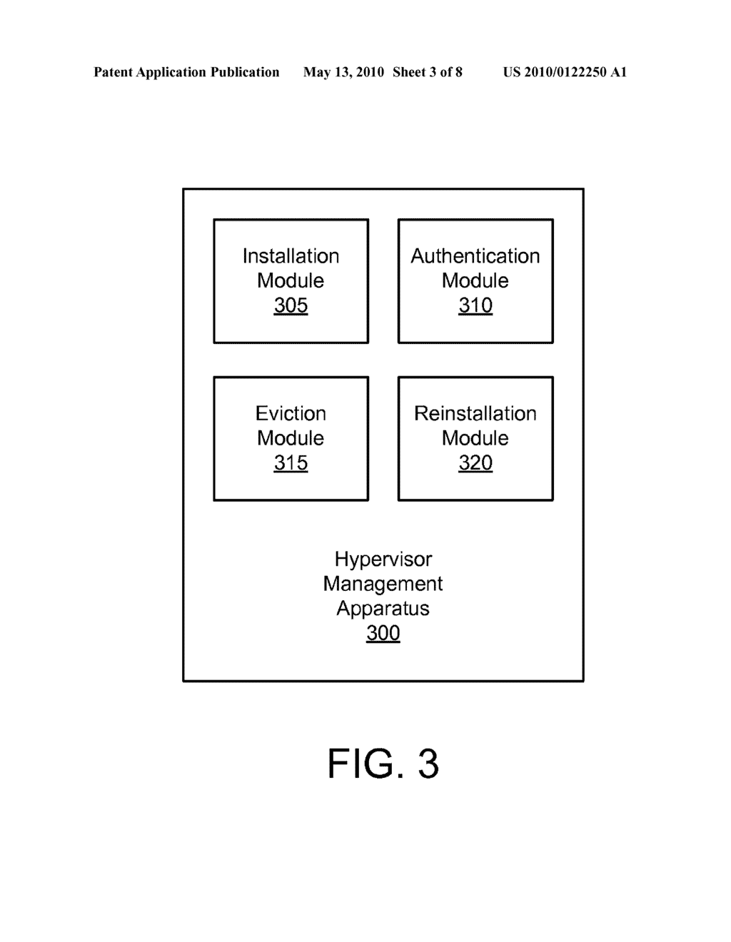 Apparatus, System, and Method for Granting Hypervisor Privileges - diagram, schematic, and image 04