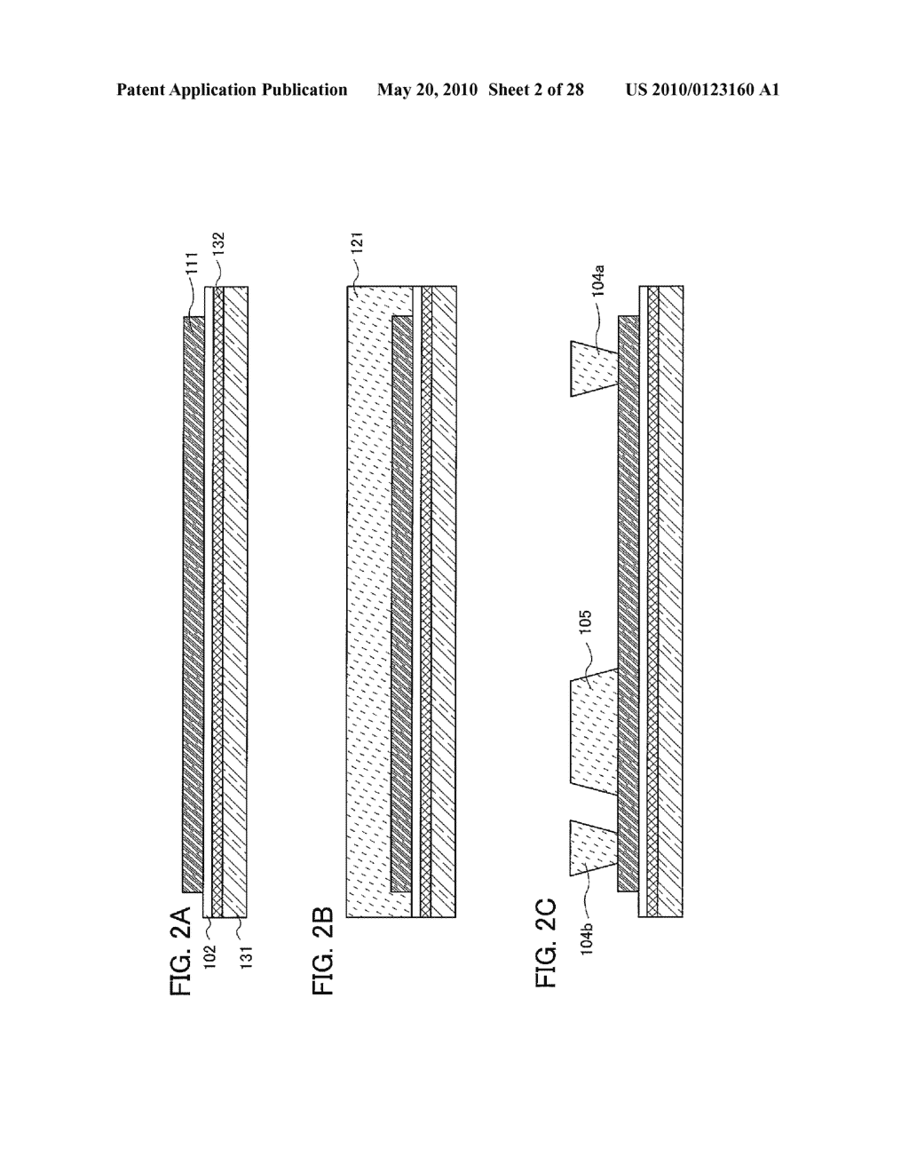Light-Emitting Device, Method for Manufacturing the Same, and Cellular Phone - diagram, schematic, and image 03