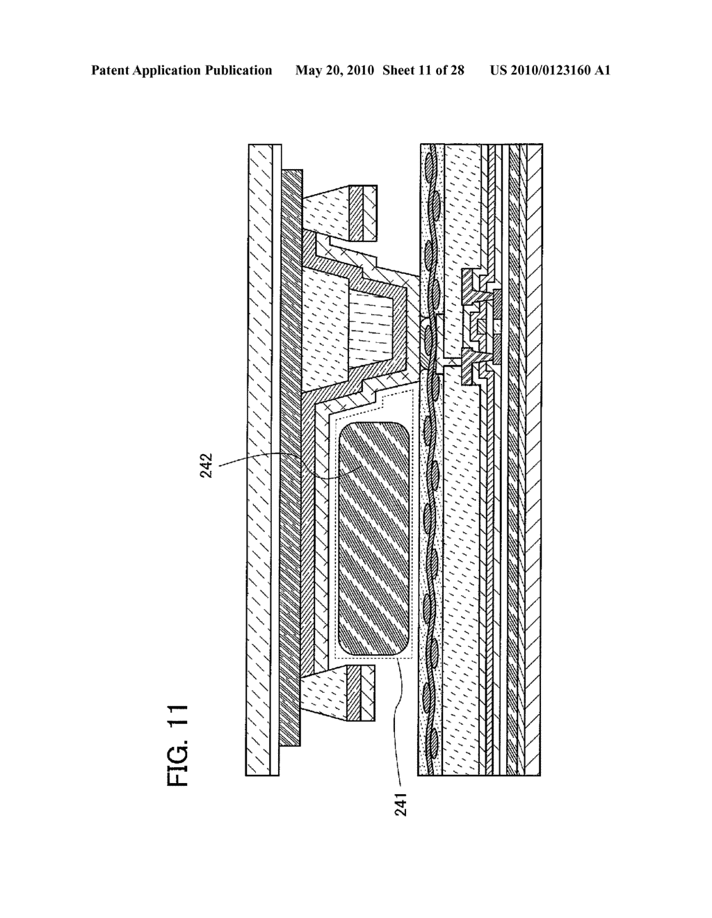 Light-Emitting Device, Method for Manufacturing the Same, and Cellular Phone - diagram, schematic, and image 12