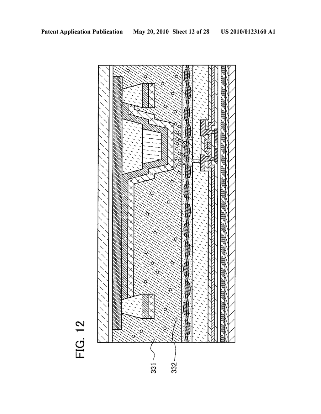 Light-Emitting Device, Method for Manufacturing the Same, and Cellular Phone - diagram, schematic, and image 13