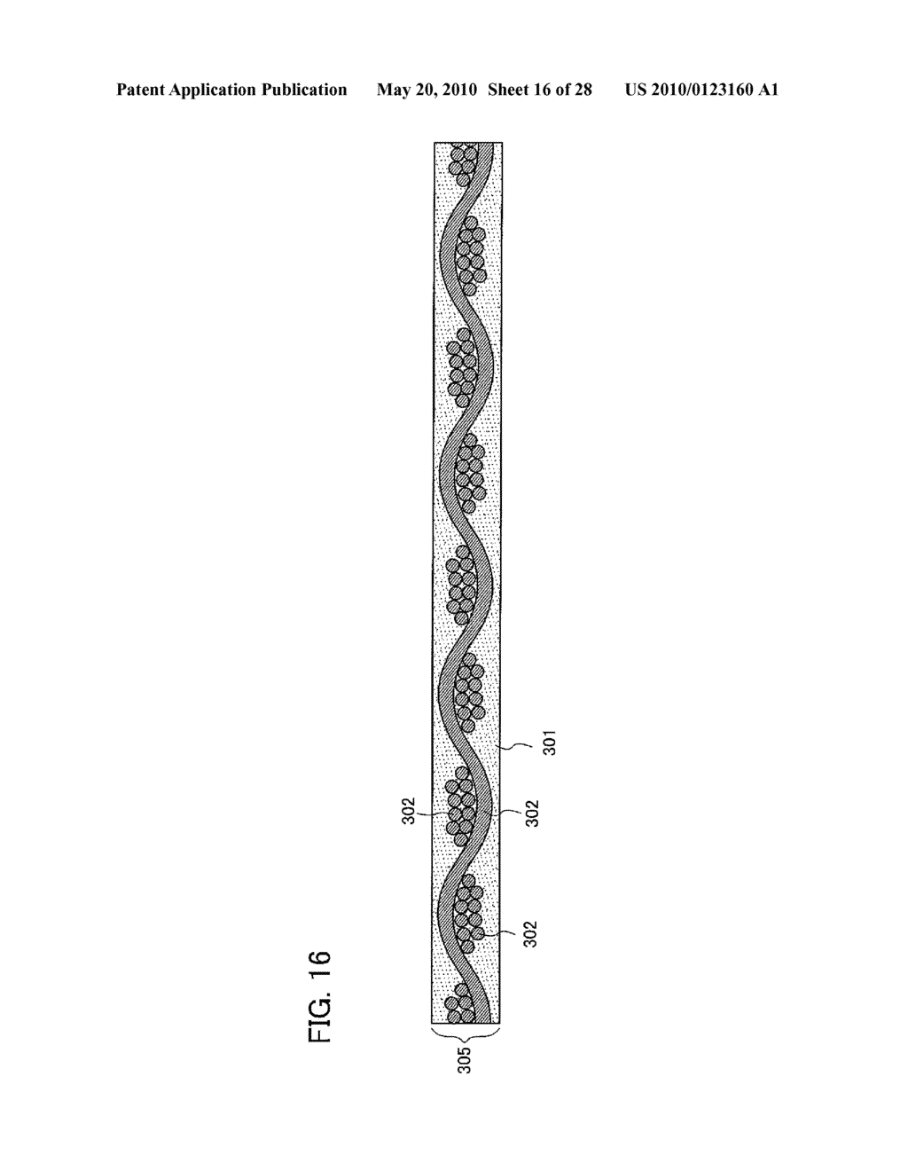 Light-Emitting Device, Method for Manufacturing the Same, and Cellular Phone - diagram, schematic, and image 17