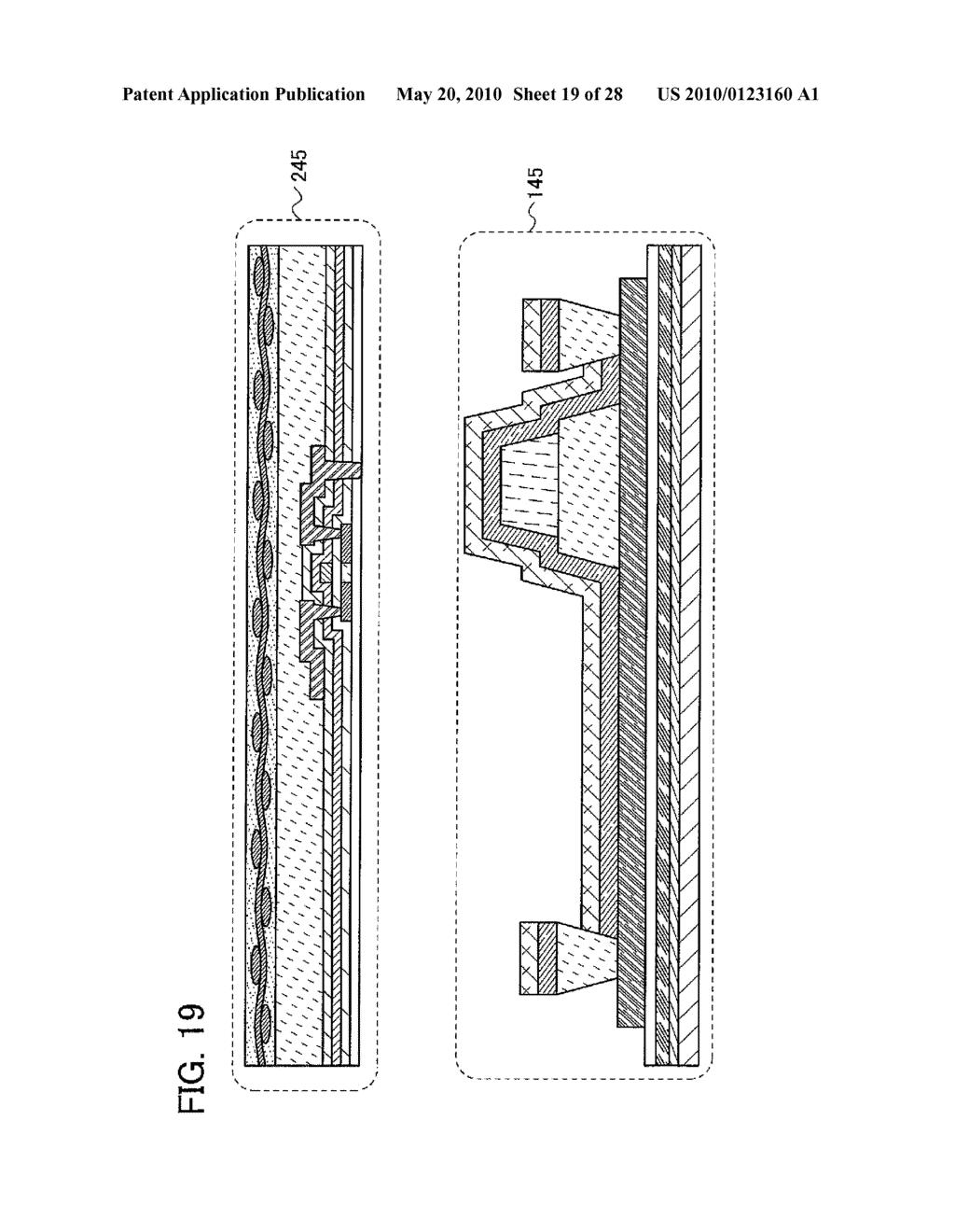 Light-Emitting Device, Method for Manufacturing the Same, and Cellular Phone - diagram, schematic, and image 20
