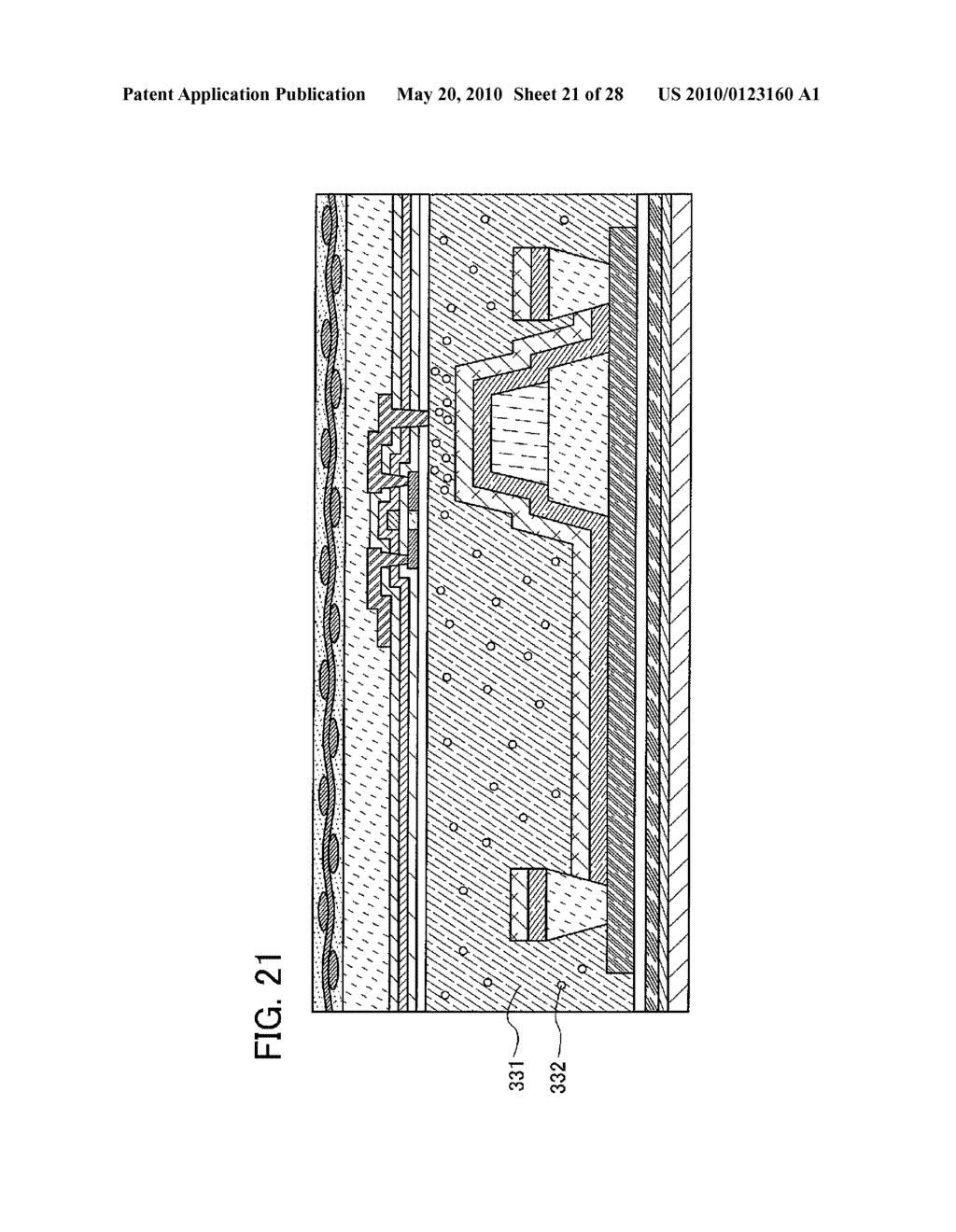 Light-Emitting Device, Method for Manufacturing the Same, and Cellular Phone - diagram, schematic, and image 22