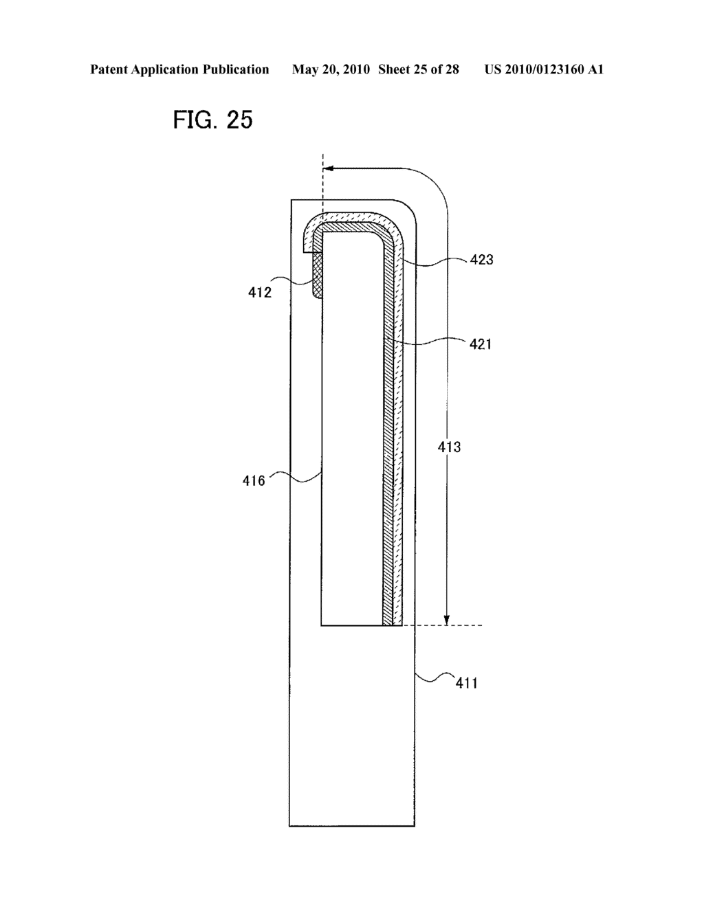 Light-Emitting Device, Method for Manufacturing the Same, and Cellular Phone - diagram, schematic, and image 26