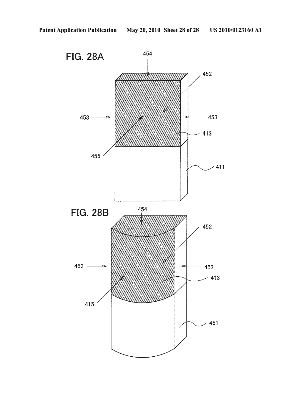 Light-Emitting Device, Method for Manufacturing the Same, and Cellular Phone - diagram, schematic, and image 29