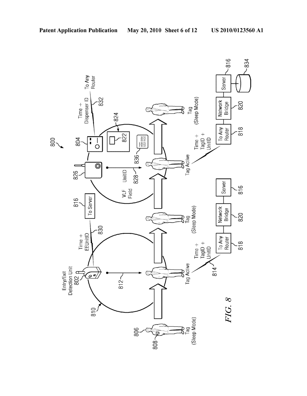 METHOD AND APPARATUS FOR DETECTING AND IDENTIFYING DEVICE UTILIZATION - diagram, schematic, and image 07