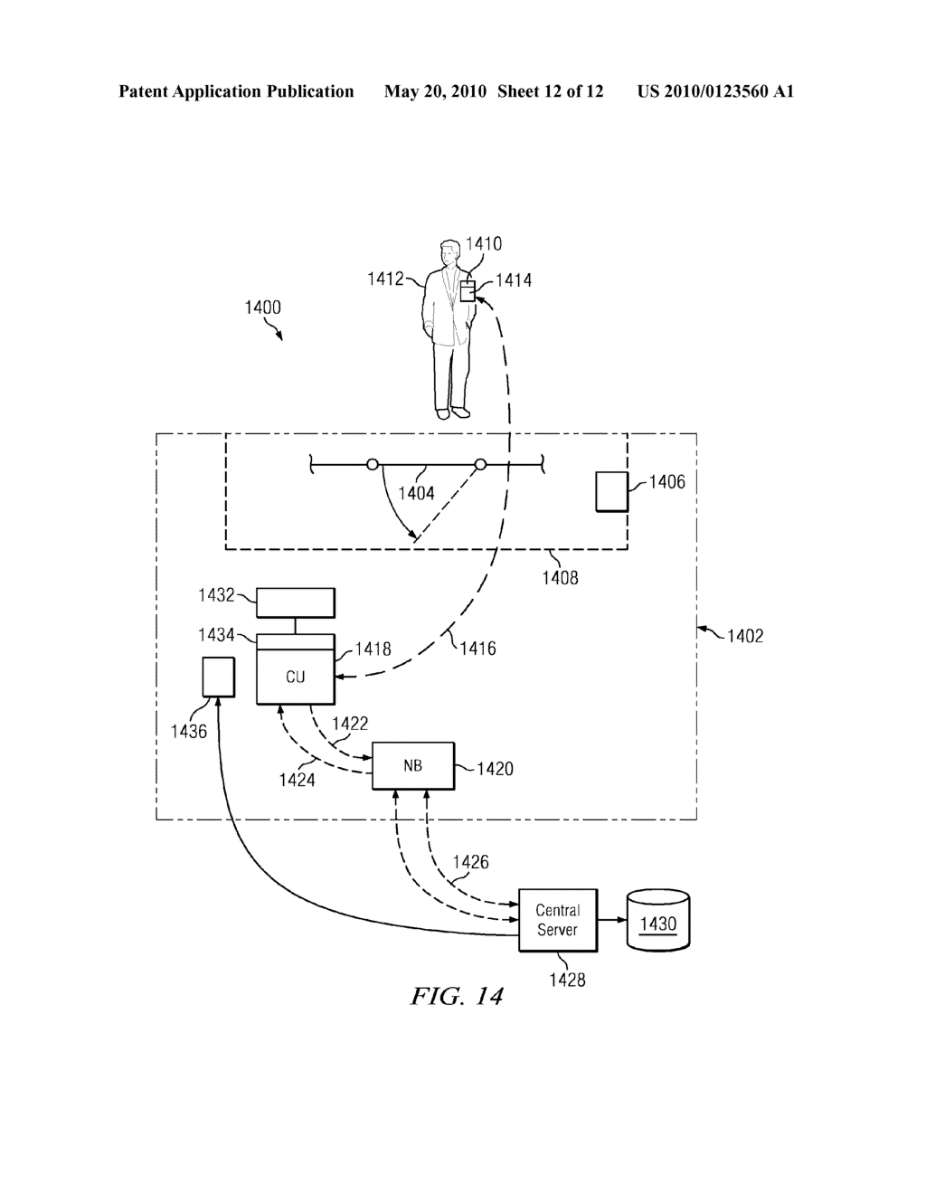 METHOD AND APPARATUS FOR DETECTING AND IDENTIFYING DEVICE UTILIZATION - diagram, schematic, and image 13