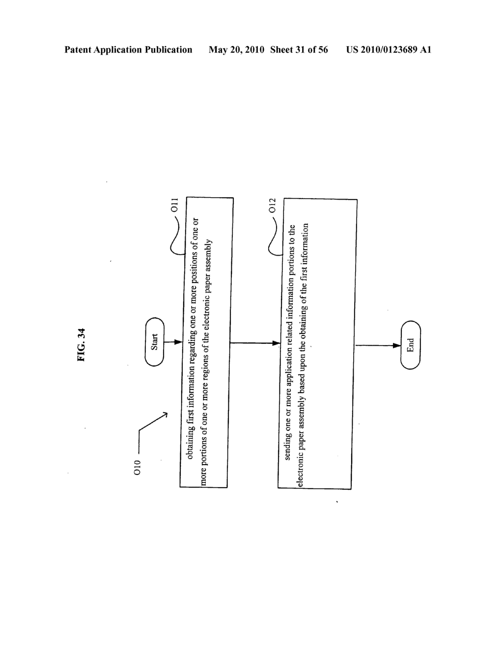 E-paper external control system and method - diagram, schematic, and image 32