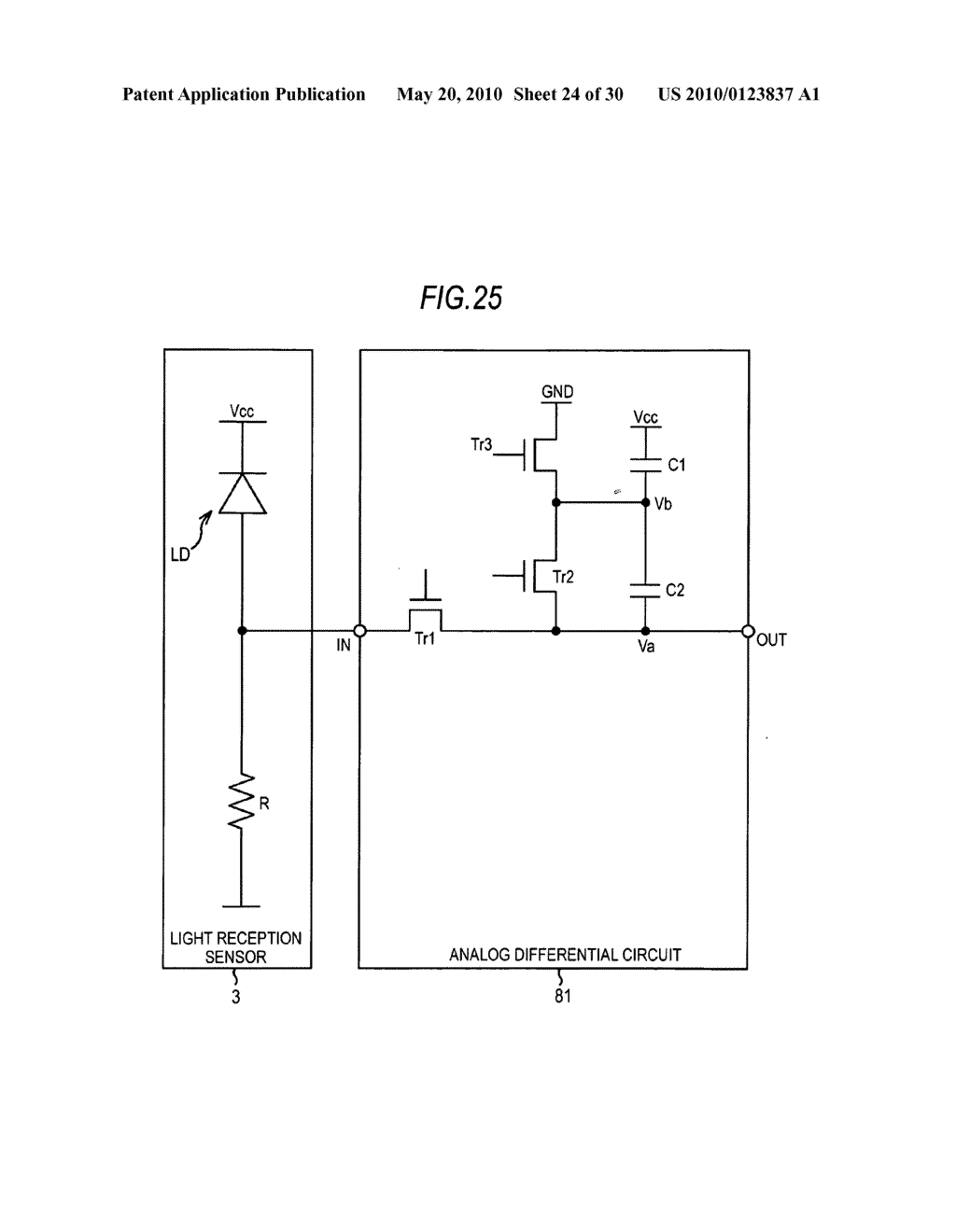 Display device - diagram, schematic, and image 25