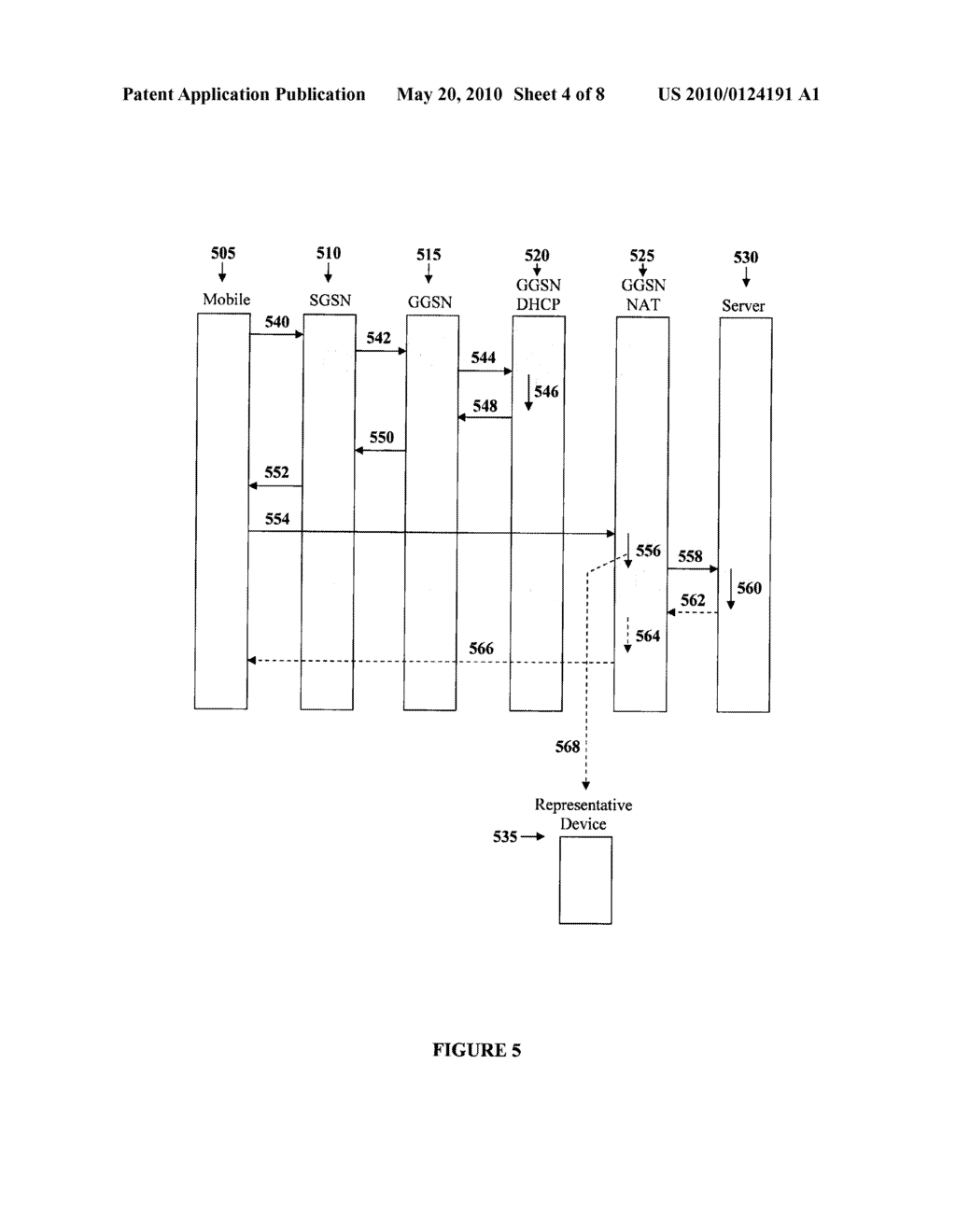 Method and apparatus for facilitating push communication across a method and apparatus for facilitating push communication across a network boundary diagram schematic and image 05 pooptronica Image collections