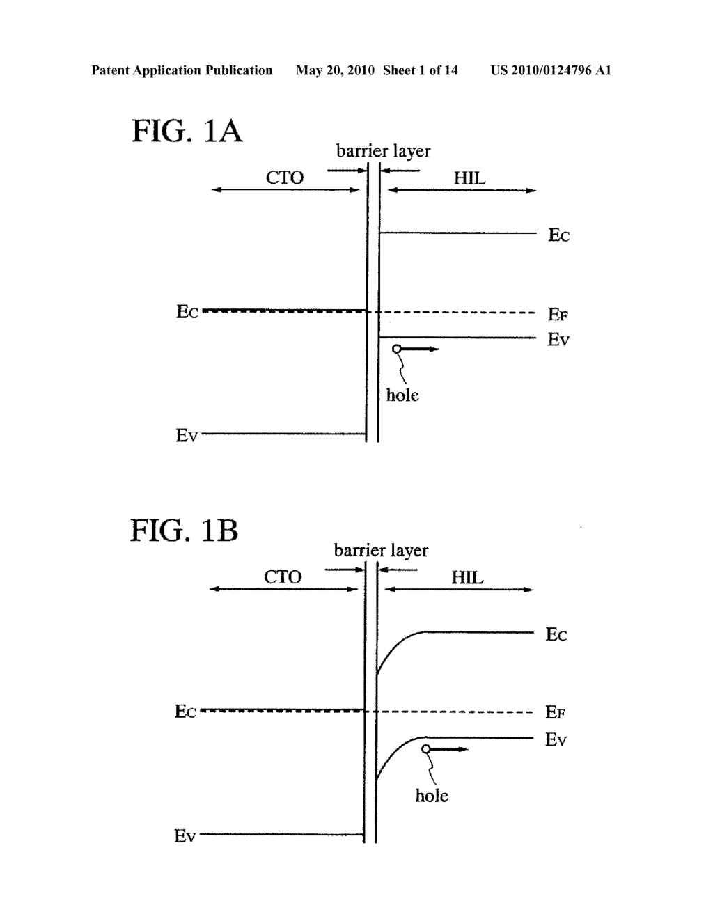 LIGHT-EMITTING DEVICE AND METHOD FOR MANUFACTURING LIGHT-EMITTING DEVICE - diagram, schematic, and image 02