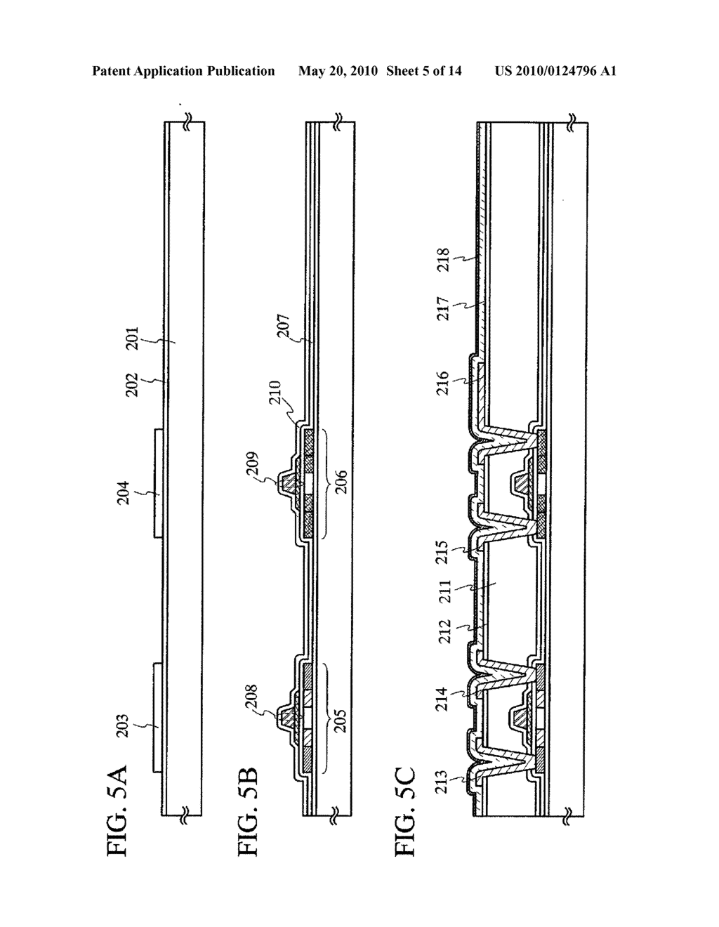 LIGHT-EMITTING DEVICE AND METHOD FOR MANUFACTURING LIGHT-EMITTING DEVICE - diagram, schematic, and image 06