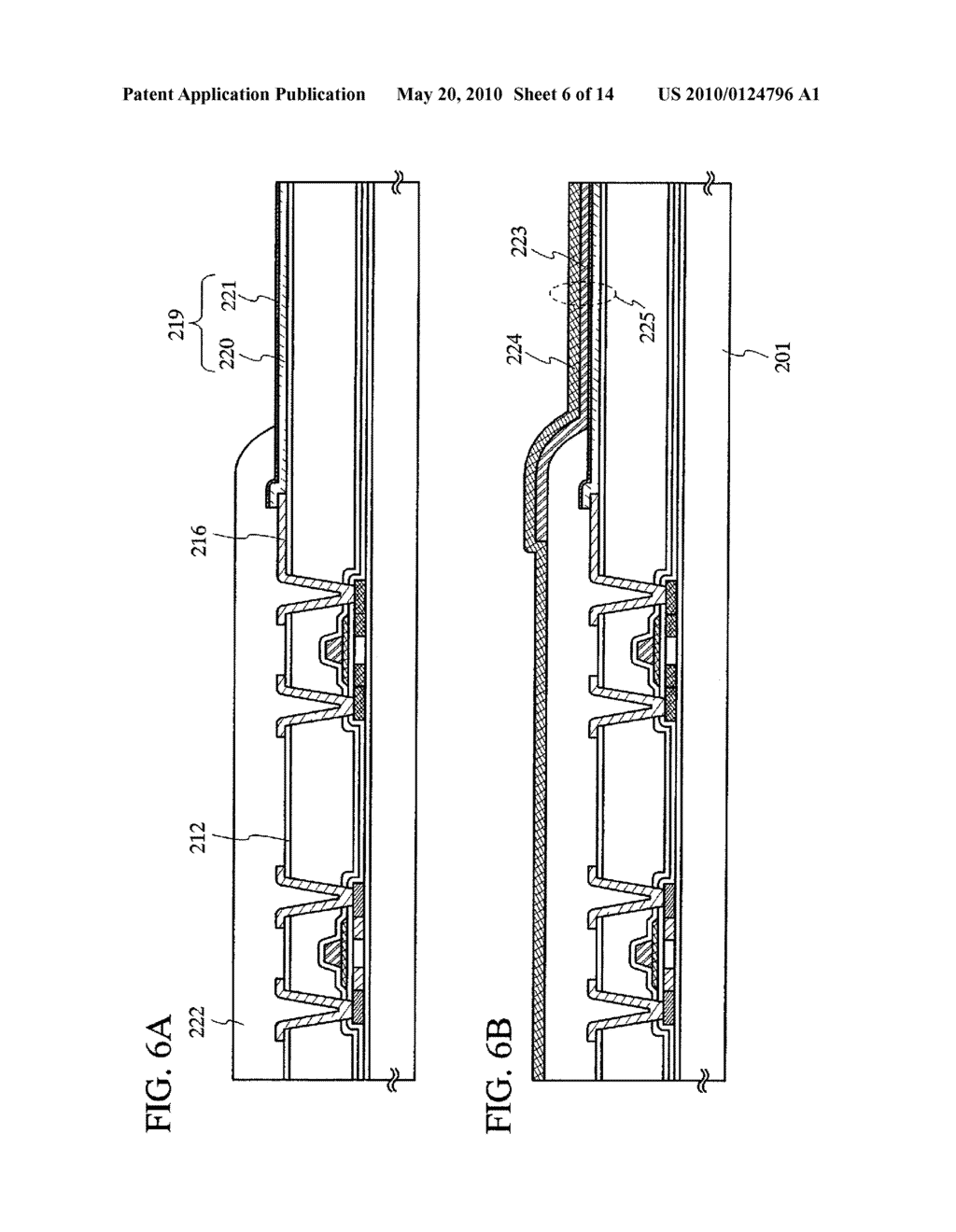 LIGHT-EMITTING DEVICE AND METHOD FOR MANUFACTURING LIGHT-EMITTING DEVICE - diagram, schematic, and image 07
