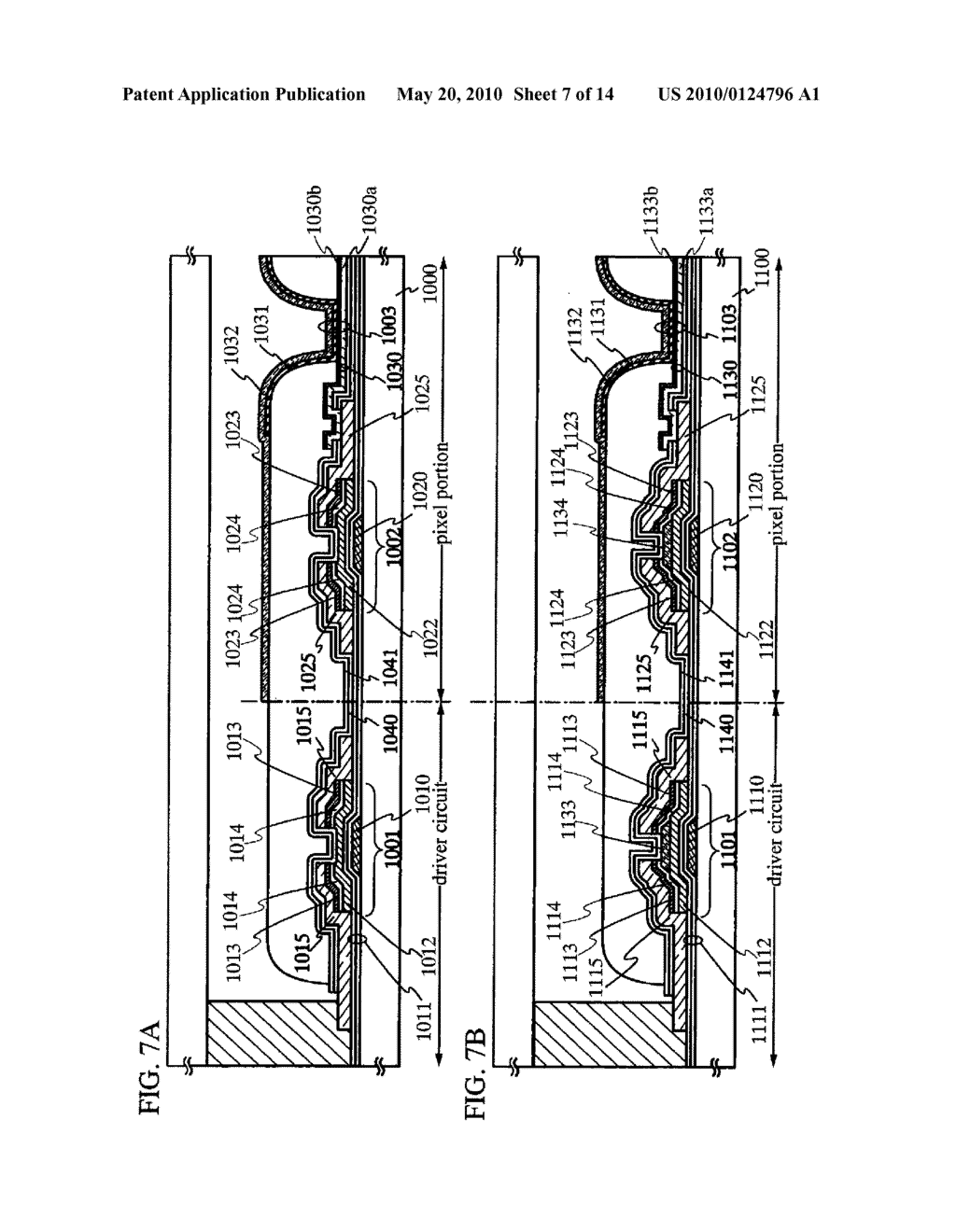 LIGHT-EMITTING DEVICE AND METHOD FOR MANUFACTURING LIGHT-EMITTING DEVICE - diagram, schematic, and image 08